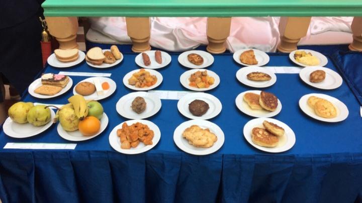 В Ярославле родители придумали своё меню для школьных обедов