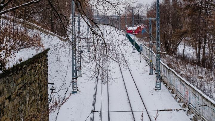 Власти подписали решение о закрытии железнодорожной ветки между станциями Пермь I и Пермь II