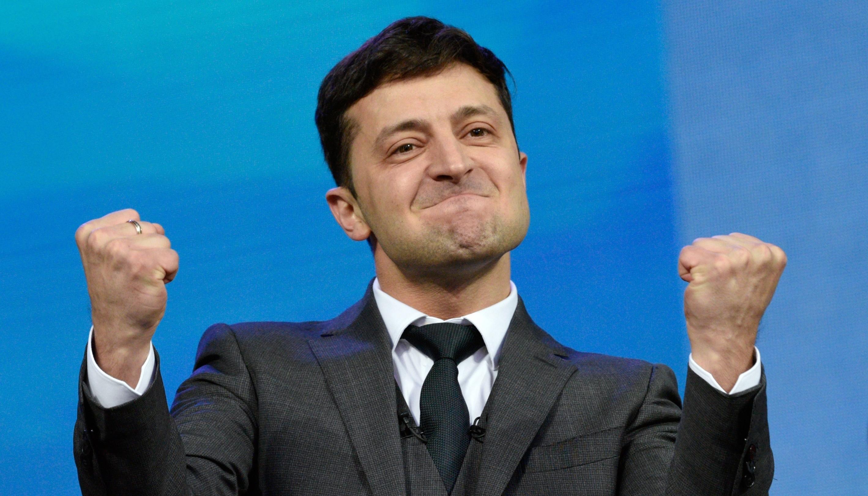 «Сейчас его начнут рвать на части сильные дяди»: чего ждут от нового президента Украины Зеленского