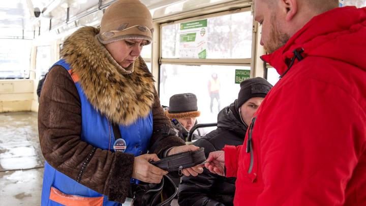 В Рыбинске в автобусах и маршрутках можно будет платить картой