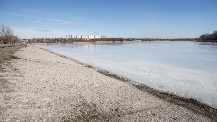 Власти назвали дату постройки моста через Ростовское море