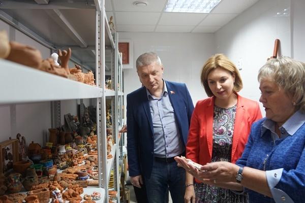 Домам культуры Ярославской области дадут 48 миллионов рублей: на что потратят эти деньги