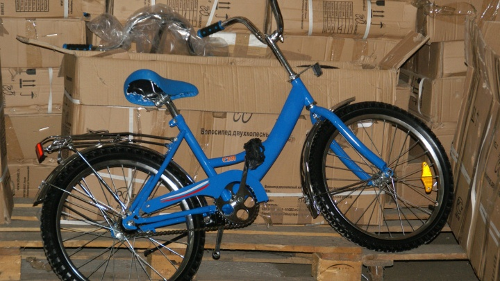 Угон по объявлению: новосибирца отправили под суд за продажу чужих велосипедов