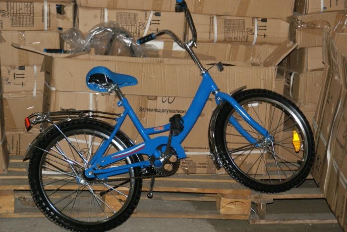 Обвиняемый воровал велосипеды в Заельцовском районе города