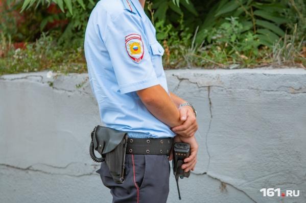 Полицейские при обыске нашли у угонщика документы на чужое авто