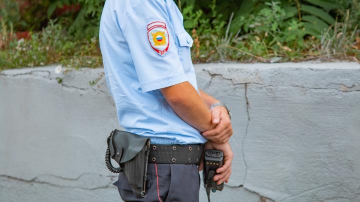 Ростовчанин узнал о том, что стал жертвой угонщика, от полицейских
