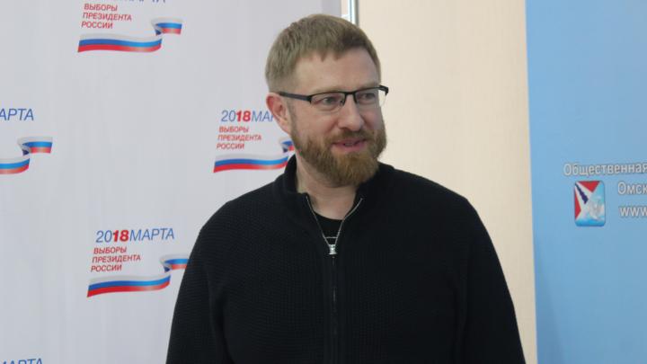 Бывший директор «12 канала» поддержал идею замены «Википедии» «патриотическим» ресурсом