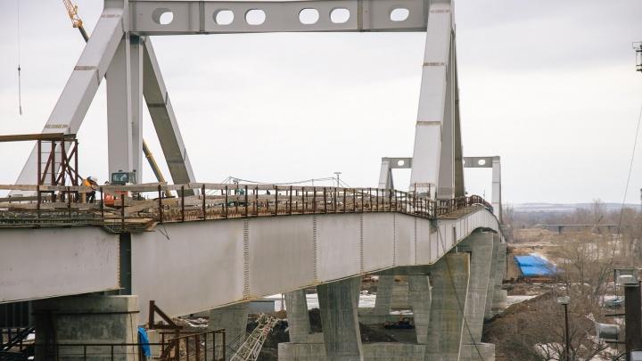 Фрунзенский мост подключат к умным светофорам