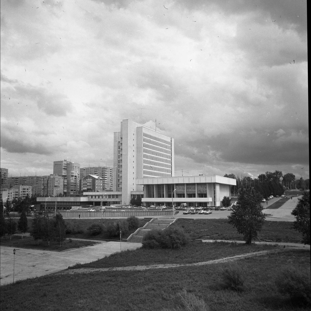 Фото Константина Ощепкова