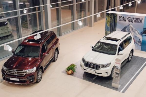 Покупатель отдал 3,2 миллиона за автомобиль и отсудил почти 6 миллионов
