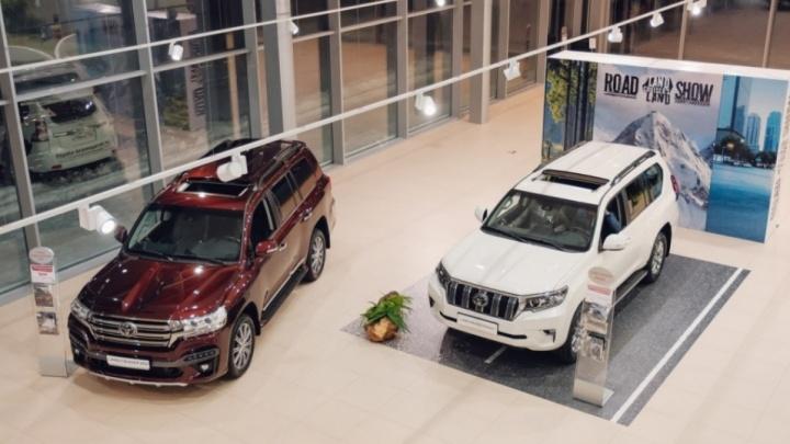 Обманутый клиент бывшего дилера «Тойоты» отсудил 6 миллионов