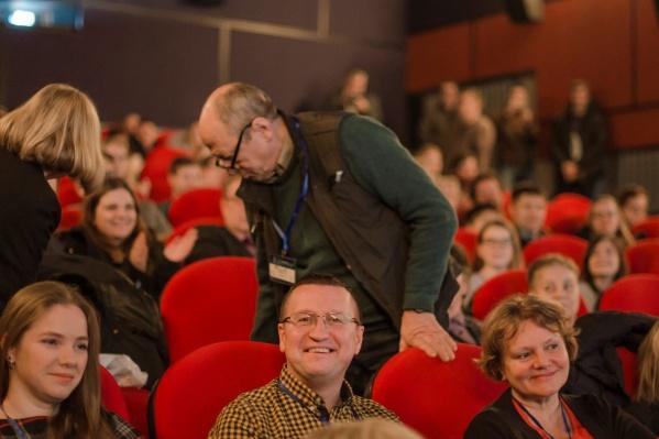 Киномарафон продлится в Поморье с 6 по 9 декабря