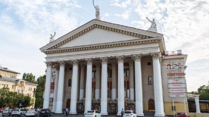 Волгоградский «НЭТ» ищет новых режиссёров с постановками