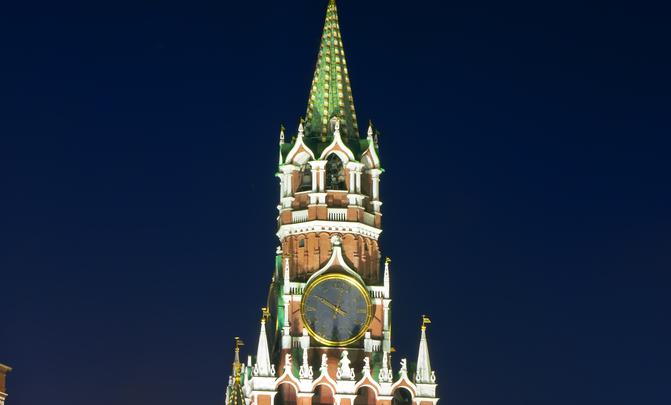 Самарскую область предложили перевести на московское время