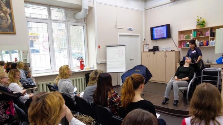 Бесплатный мастер-класс для женщин по уходу за волосами пройдёт в магазине «Сибирский цирюльник»