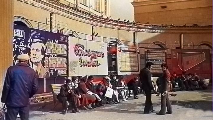 Так вот как они жили: нейросеть раскрасила фото Новосибирска 30-х и 40-х годов прошлого века