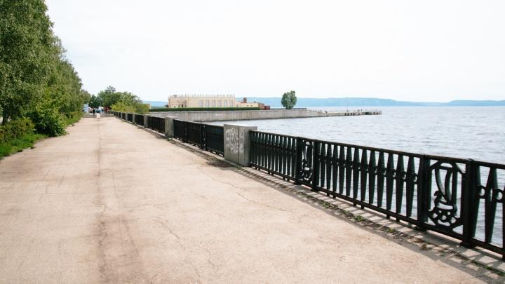 У Волги: в Тольятти построят новый завод по производству железобетонных изделий