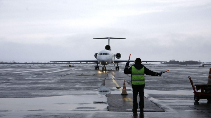 Из Уфы в Чехию можно летать чаще