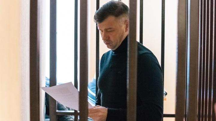 «Я жертва подставы»: Дмитрий Сазонов указал тех, кто отправил его за решетку