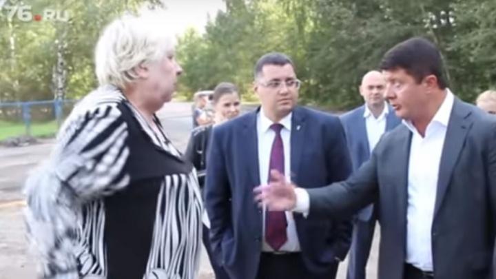 «Да, я подошёл. И ещё подойду»: мэр Ярославля — о разлетевшемся по интернету видео со своим участием