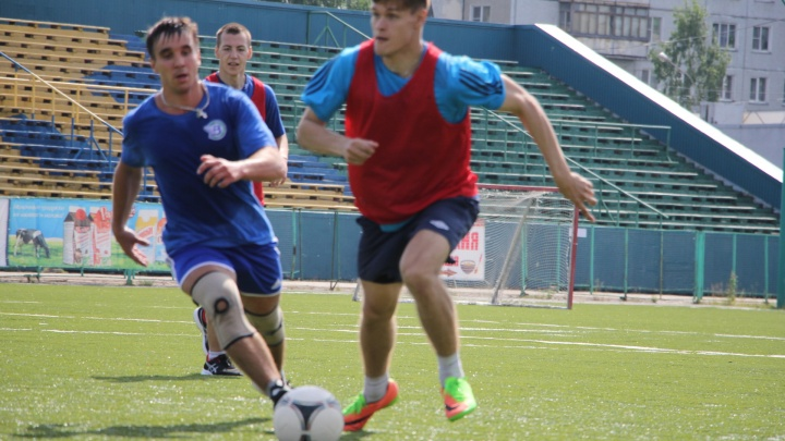 Поддержим наших: уже в воскресенье сборная России встретится на поле со сборной Испании