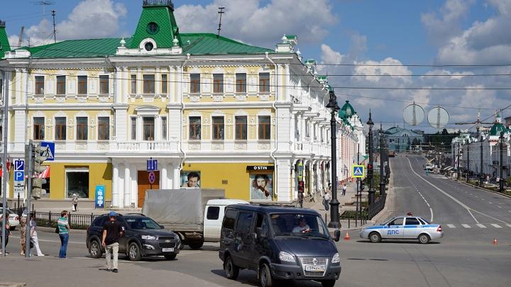 Помещение кафе «Подвальчик» на Ленина предложили взять в аренду за 10 миллионов
