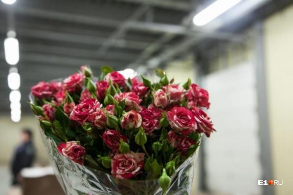 Розы не прошли проверку