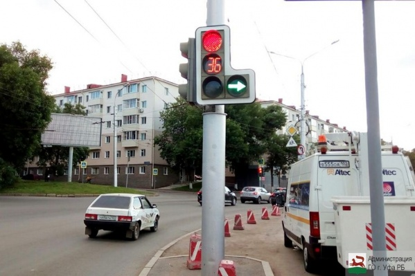 Власти города просят водителей быть предельно внимательными