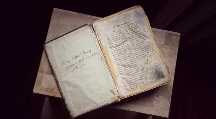 Изначально книга продавалась за большую сумму, рассказывает владелец