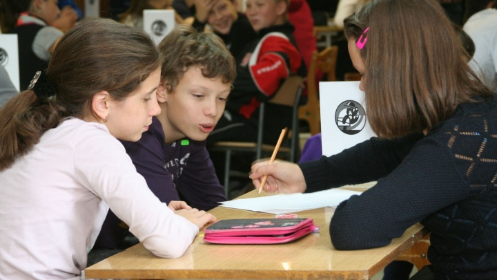Лыжи, смарт-часы и спортивный «лук»: северяне посчитали, сколько стоит собрать ребёнка в школу