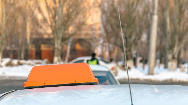 В Чапаевске вынесли приговор мужчине, который зверски убил таксиста, чтобы не платить за поездку