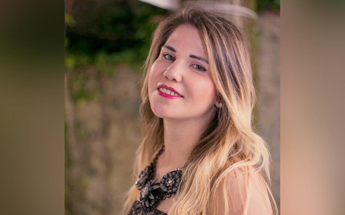 Линда живет и работает в итальянской провинции. В 2019 году собирается посетить Россию