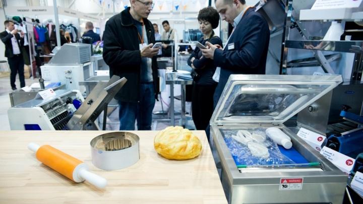 Более 100 производителей и поставщиков предложат свою продукцию сибирскому рынку HoReCa