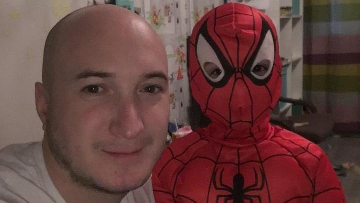 Отец юного футболиста «Уфы» серьёзно пострадал во время пожара
