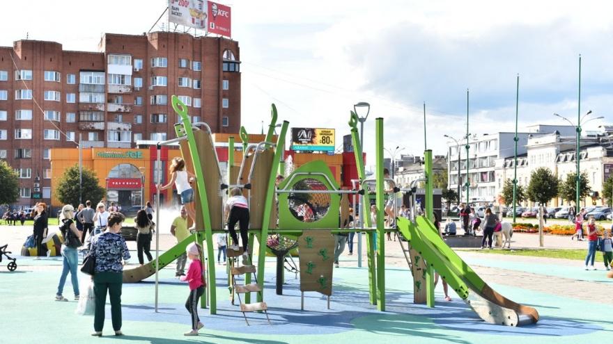 Угроза для жизни детей: самый популярный городок в Ярославле оказался опасным