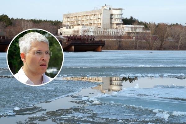 Парламентарий не сможет удержаться во главе гостиницы из-за старого дела о банкротстве