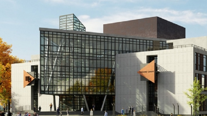 Определились со сроками: стало известно, когда могут начать строительство театра «Грань»