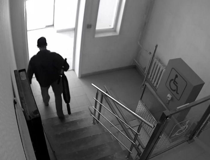 В Кемерово поймали похитителя самоката стоимостью 42 тысячи рублей (фото)