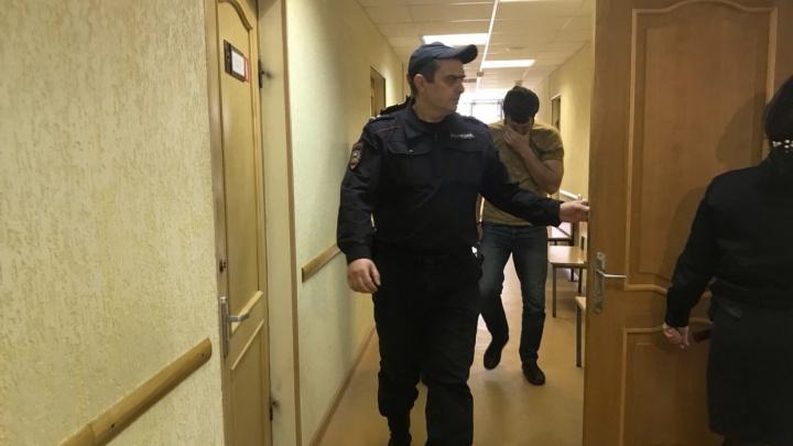 Виновник аварии с погибшим под маршруткой мужчиной пытался выйти из СИЗО на свободу
