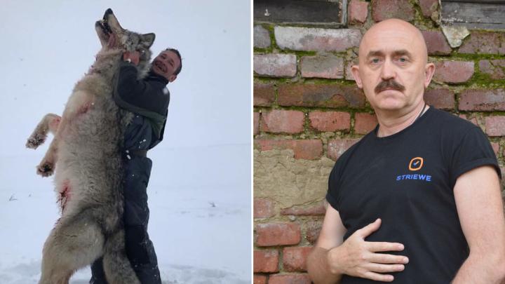 «Это убийство не ради селфи, а ради жизни»: журналист — об истреблении волков на Урале