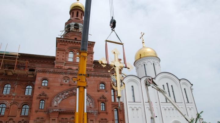 В Самарской области планируют расширить территорию Православного института