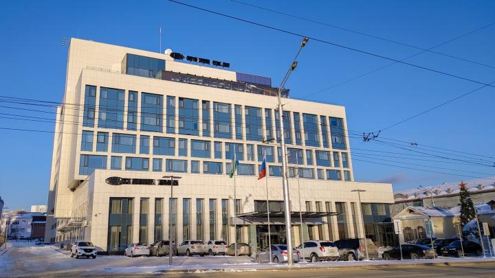 Уфимский Sheraton сменил вывеску: пятизвездочный отель будет работать под другим брендом