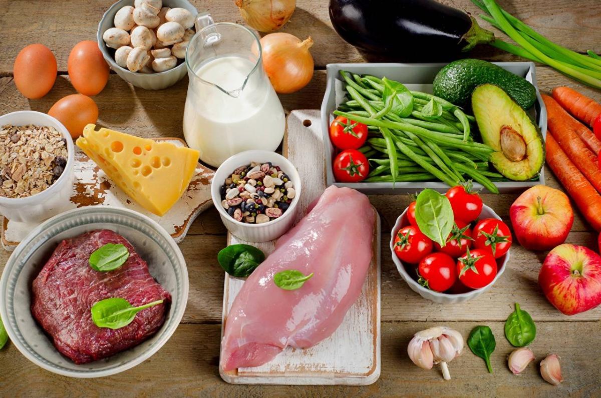Составлен рейтинг популярных продуктов у сибиряков