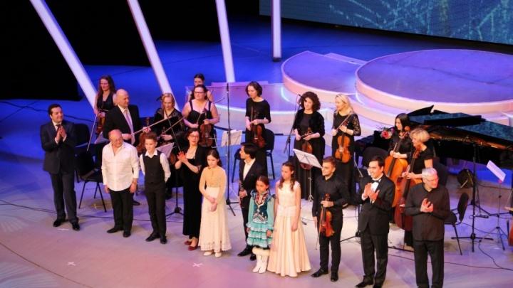 100 талантливых ребят из Башкирии пройдут мастер-классы мировых педагогов