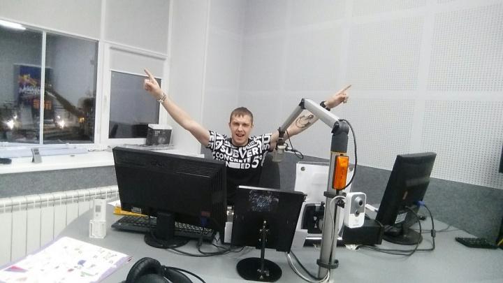 В Екатеринбурге ищут донора костного мозга для радиоведущего, больного лейкозом