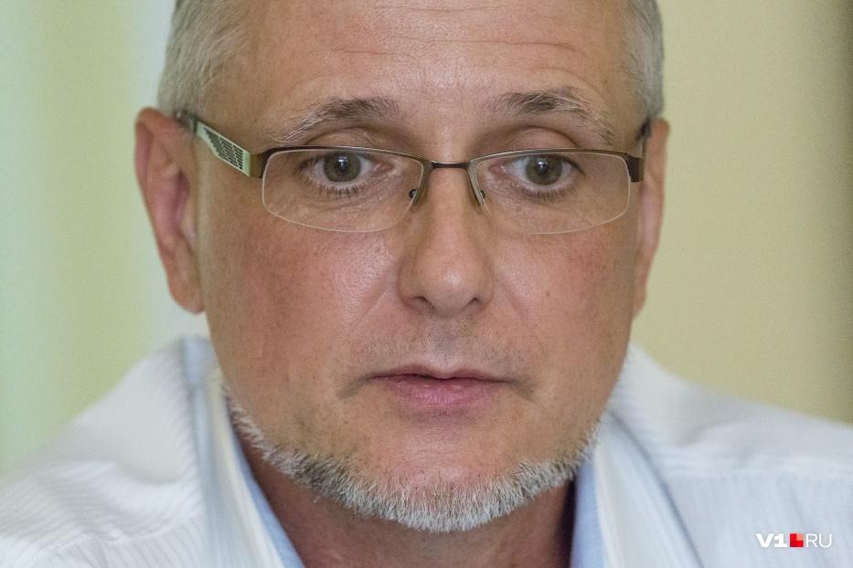 На следствии Вадим Колченко признался в получении денег от единственного санитара