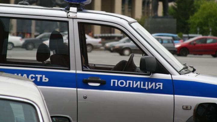 Мужчина разбился в шахте лифта на стройке в Октябрьском районе