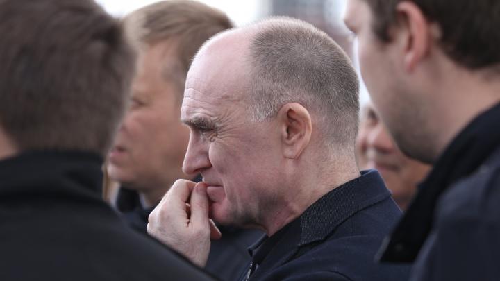 «Очень сожалею о произошедшем»: Дубровский прокомментировал задержание главы дирекции саммитов-2020