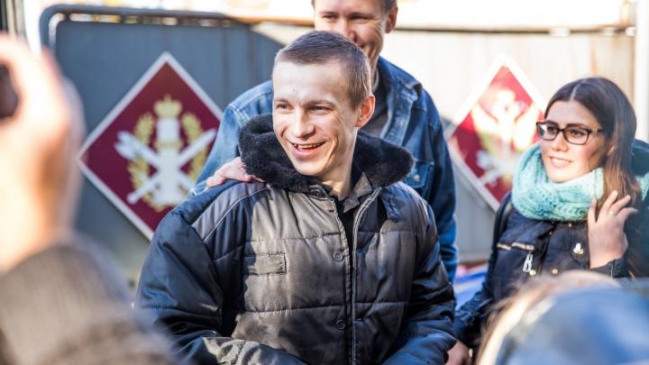 Евгений Макаров рассказал о пытках в ярославской ИК-1, сотрудникам которой сегодня вынесли приговор