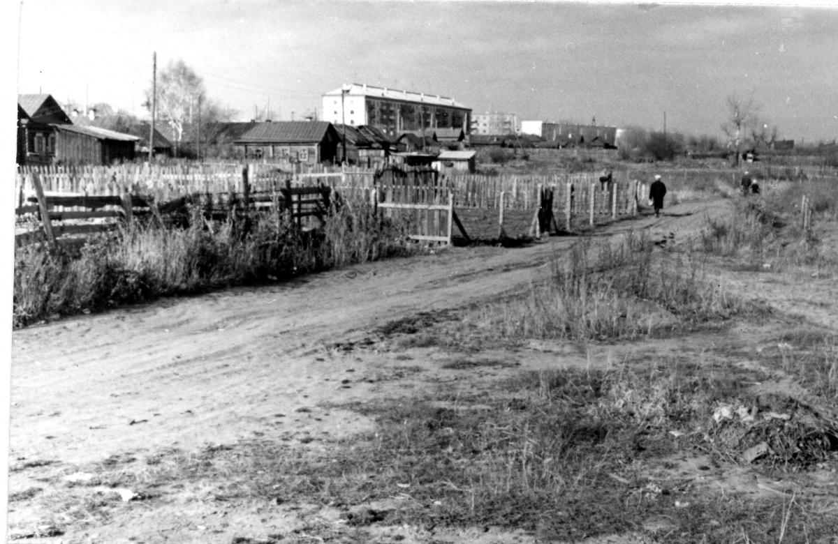 Уктус долгое время был городским пригородом с типичными сельскими пейзажами.
